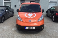 ENV200 - Full Wrap 2