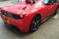 PPF Ferrari