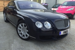 Premium Bentley Before 1