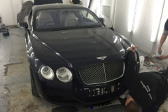 Premium Bentley Before 2
