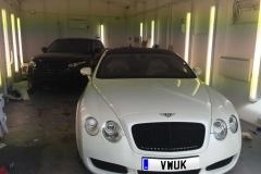 Premium Bentley Wrap 12