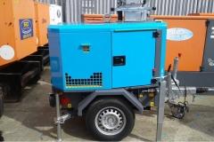 Thames Water Generator