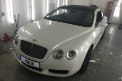 Premium Bentley Wrap 4