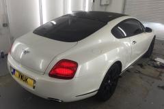 Premium Bentley Wrap 5