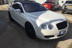 Premium Bentley Wrap 6