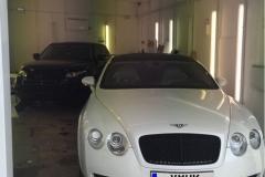 Premium Bentley Wrap 9