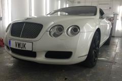 Premium Bentley
