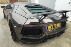 Premium Lamborghini