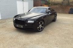 Premium Rolls-Royce